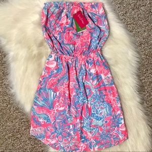 NWT Lilly Pulitzer Windsor Dress